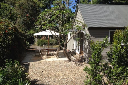 architect's house 5 bangalow - Bangalow - Cabin