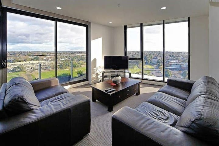 Modern Apartment-in beautiful Northcote - Northcote - Leilighet