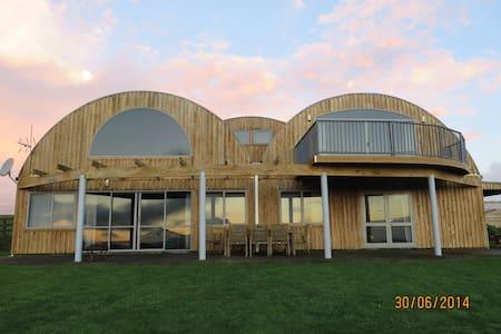 The Barn Homestay