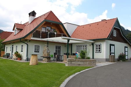 Ferienappartement in Gaal, Red Bull Ring Spielberg