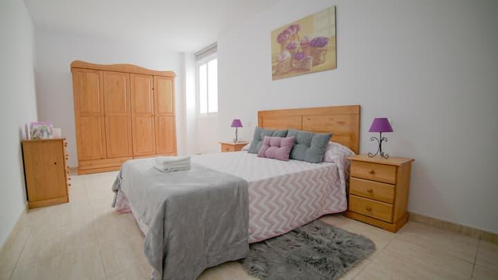 AR Home - Lovely 3 bedroom apt in Telde