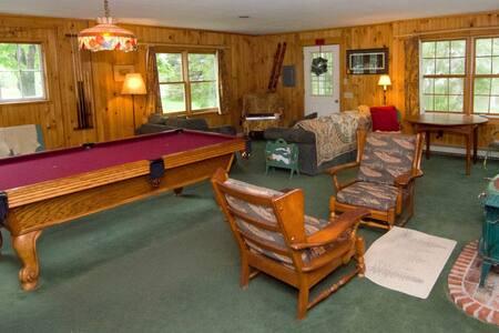 The Mountain Fare Inn-Group Booking - Campton - Bed & Breakfast