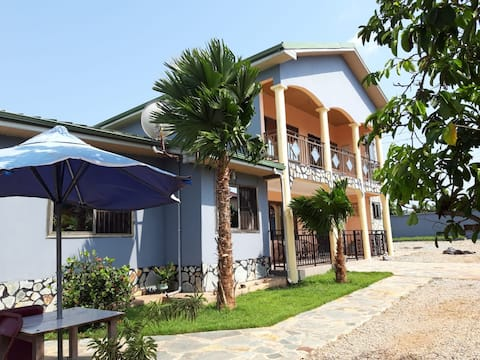 Charming lovely home @ Fijai South-west Ridge