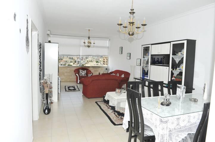 3 Bedroom Apartment Close to Limassol Centre