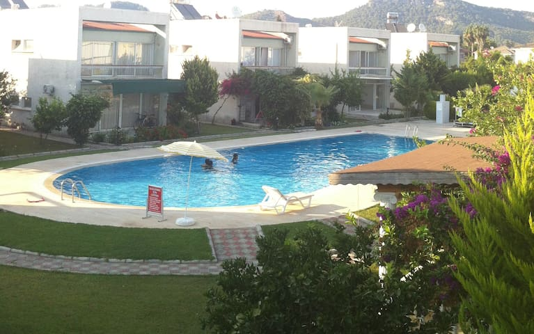 A Villa For Best Holiday İn TURKEY - Çamyuva