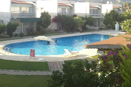 A Villa For Best Holiday İn TURKEY - Çamyuva - Βίλα