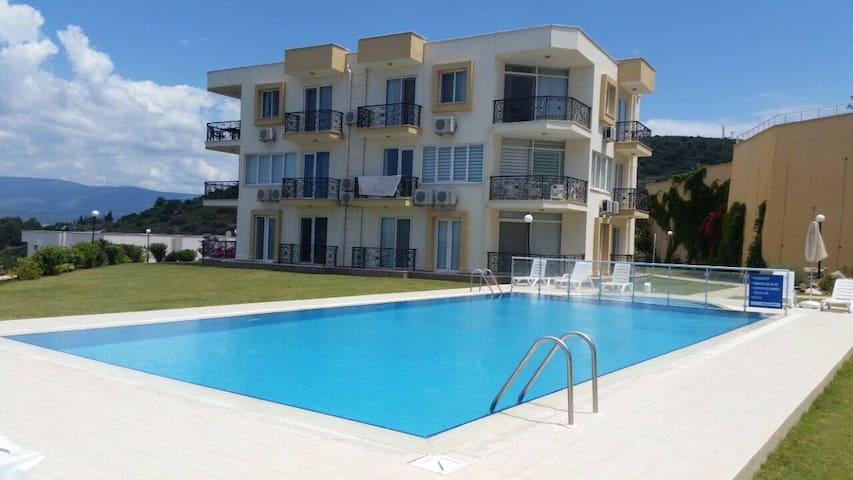 This fabulous luxury apt - Güllük Belediyesi - Byt