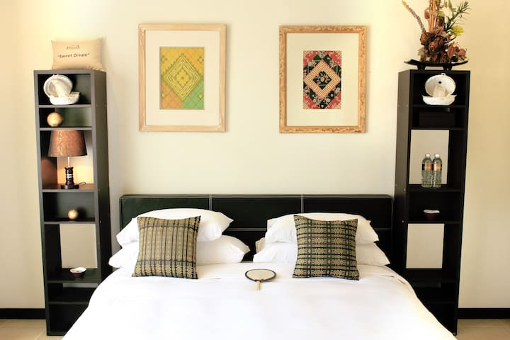 Samabe Luxurious Serviced Apartment