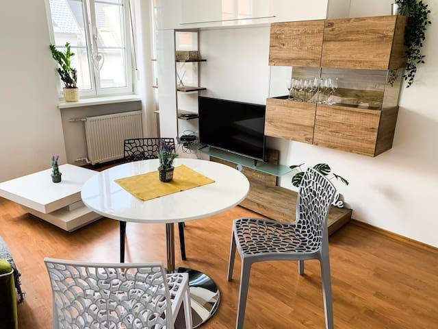 ❤️Gorgeous City Center Apartment in Bratislava ❤️