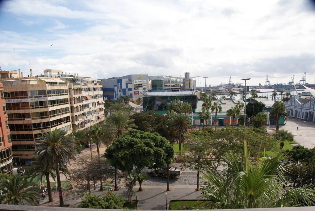 Apartamento renovado zona canteras apartamentos en alquiler en las palmas de gran canaria - Apartamentos baratos en las canteras ...