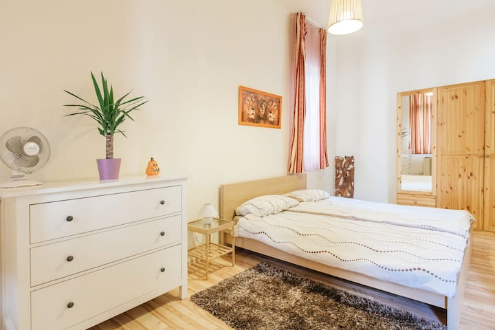Elegant flat in the very center - Budapeşte - Daire