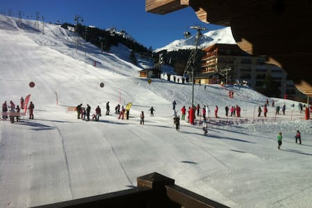 A sense of Luxury in Courchevel1650 / Aquamotion - Apartment