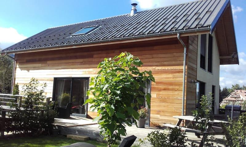 Maison centre village 8-10 pers - Villard-de-Lans - Haus