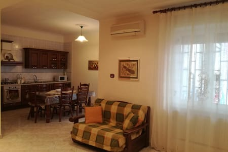 New Double Bedroom in Phlegraean Fields Naples