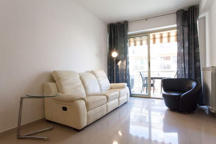 Luxury 2 bedroom,Croisette Martinez