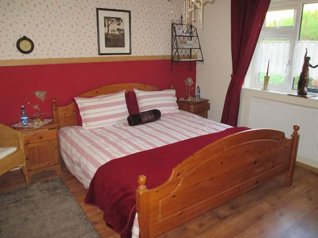 Double Room | Ensuite - Doochary - Bed & Breakfast
