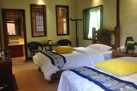 楼兰别院,您在丽江温馨的家 - Lijiang - Bed & Breakfast