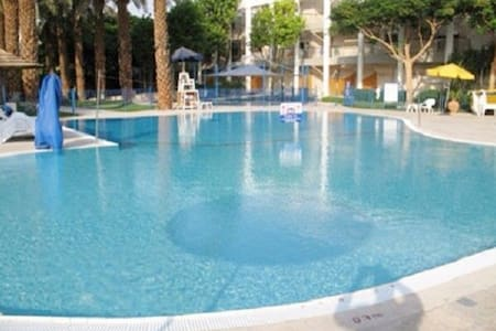 3 Room Apartment - Royal Park Eilat - 埃拉特