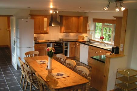 Cherry Tree Lodge, Marazion - Marazion - 一軒家