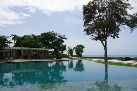 Bann San Suk Condominuim - Tambon Nong Kae - Condominium