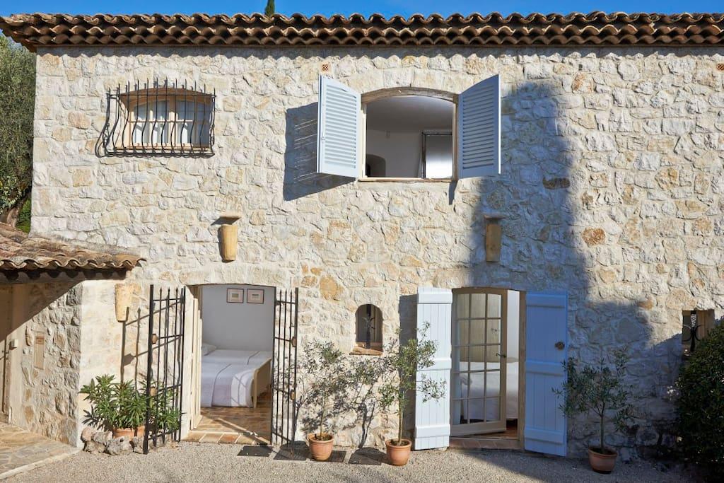 Elegant and oh so Provençal