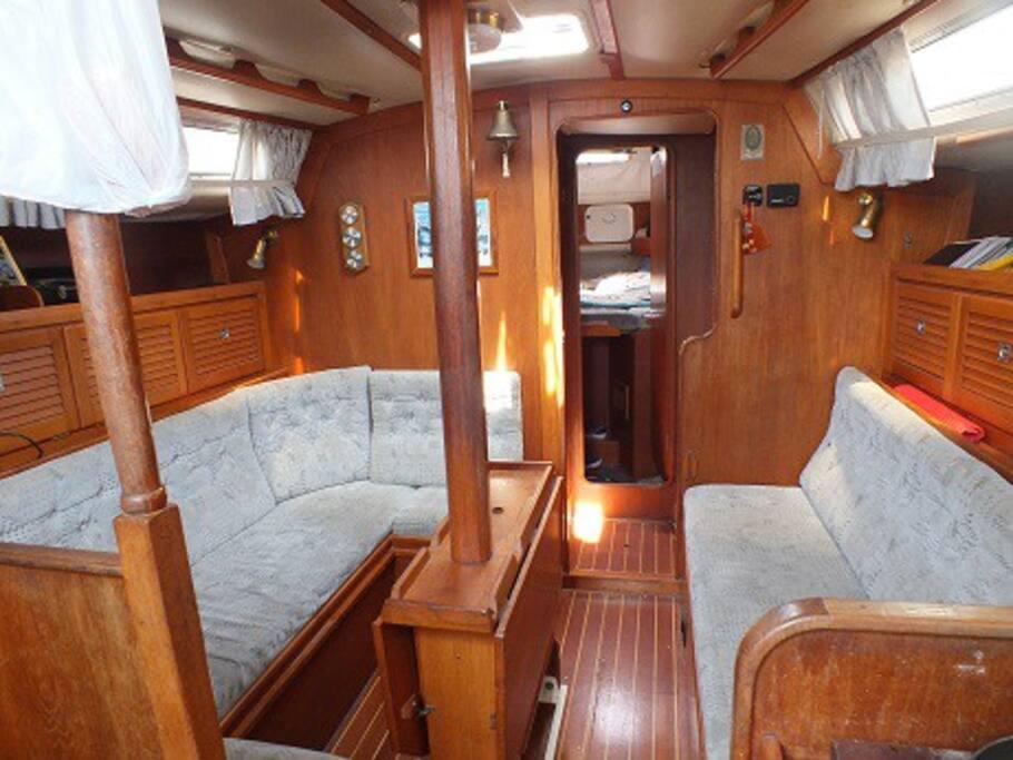 Barco para hospedaje camarote y ba o privado barcos en - El bano barato las palmas ...