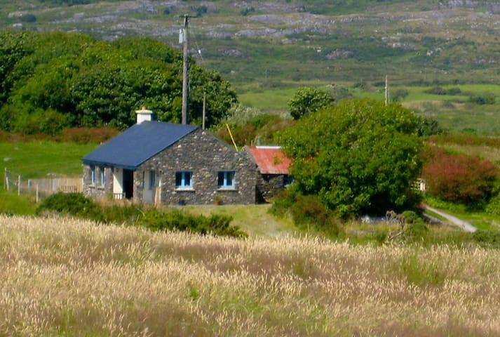 The Cottage Hostel, Loughbeg Farm  - Schull - Kulübe
