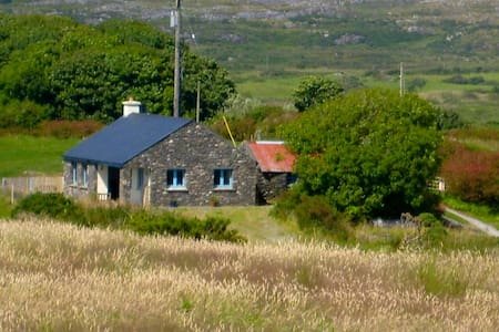 The Cottage Hostel, Loughbeg Farm  - Schull
