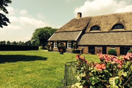 Country Living in The Netherlands - Wikt i opierunek