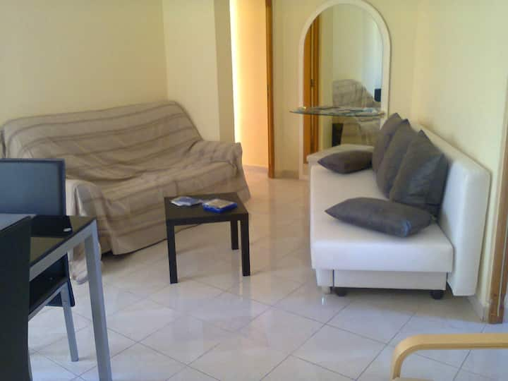 Apartment Praia da Rocha beach 4 pe