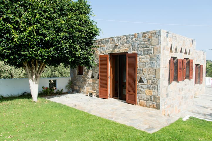 Stone Studio Close To The Beach