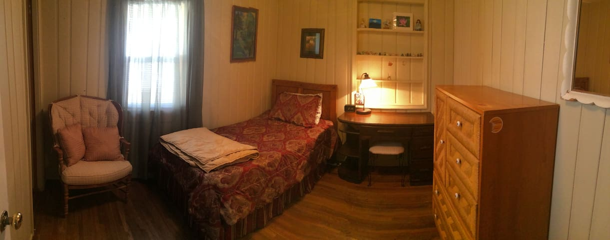 Private room, comfortable and convenient - Roseville - Ház