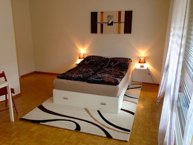 Beautiful apartment in Basel