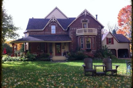 The Maples Bed and Breakfast - Mulmur