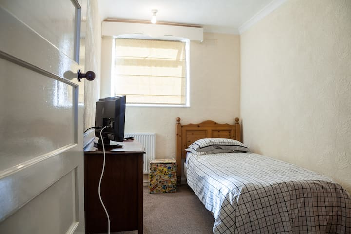 Peaceful Room in  WIRRAL - WIRRAL - Maison