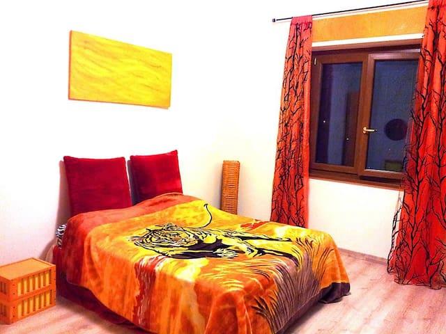 Santa Marinella appartamento centro spiaggia mare - Santa Marinella - Apartmen