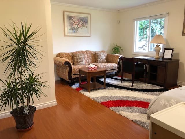 Vancouver Shaughnessy Guest Home(29sq.m.)