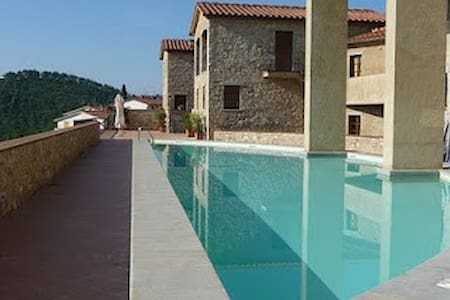 2 bedroom Apartment in Borgo - Gaiole In Chianti