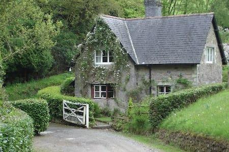 Charming cottage on edge of Exmoor - Dulverton - Dom