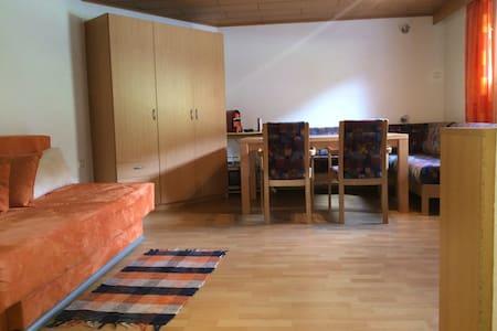 Ferienwohnung im Privathaus - Kartitsch - 公寓
