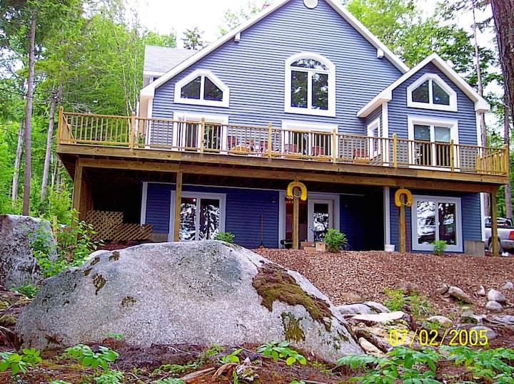 Branch Lake Cottage/SAT-SAT ONLY