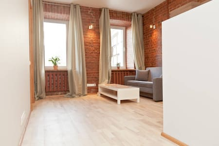 Cozy apartments in Moscow - Москва - Apartment