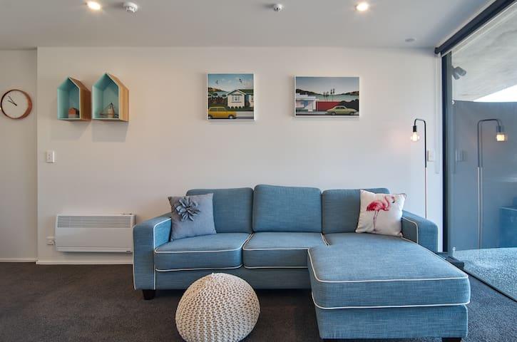 2bed apartment - Christchurch City