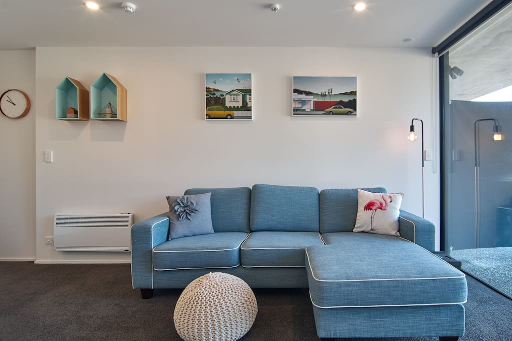 2bed Apartment Christchurch City Flats For Rent In