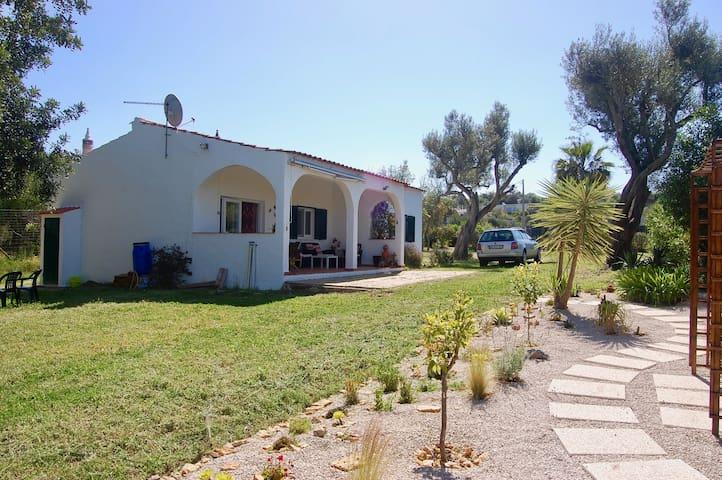 Casa de Carob - Country Cottage near Algoz