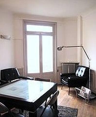 Appartement 34 m2 au village Jourdain