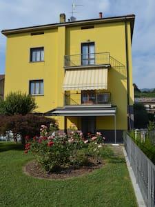 Fiore di Maggio Apartament Villa d'Almè