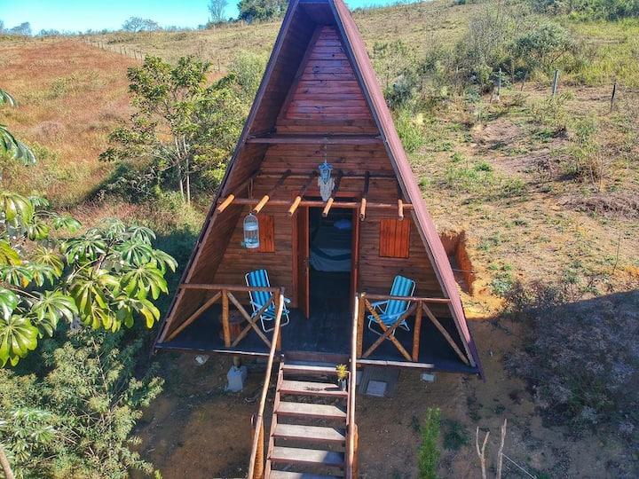 Cabana Artemísia (Reserva Religare)