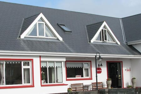 Craglea Lodge - Lahinch