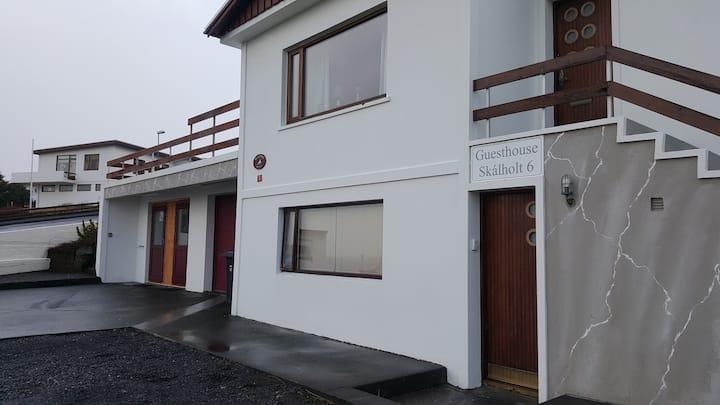 Guesthouse Skálholt 6, Ólafsvík.